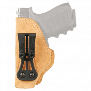 Blackhawk Leather Tuckable IWB Holster - Colt 1911 Government - Left Hand