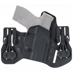 Blackhawk Leather Tuckable Pancake IWB Holster - Ruger SP101 / LCR - Right Hand
