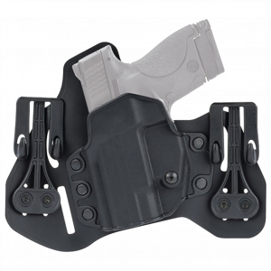 Blackhawk Leather Tuckable Pancake IWB Holster - Ruger LCP - Left Hand