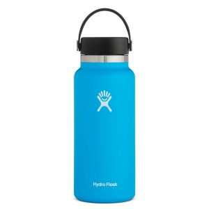HYDRO FLASK 32 OZ WIDE MOUTH PACIFIC