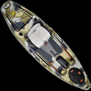 Feelfree Lure 10 V2 Kayak - Desert Camo