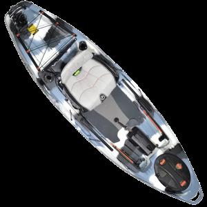 Feelfree Lure 10 V2 Kayak - Winter Camo