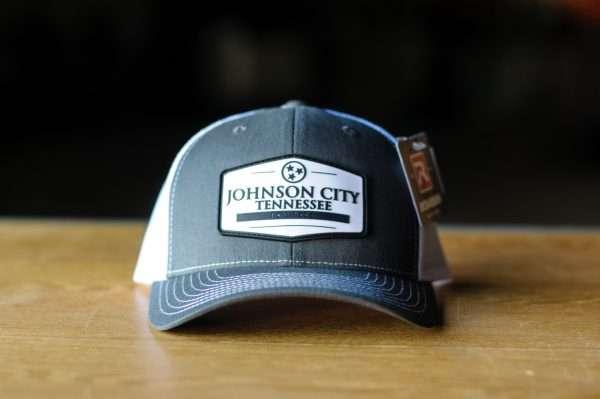 Mahoney's Johnson City Trucker Hat