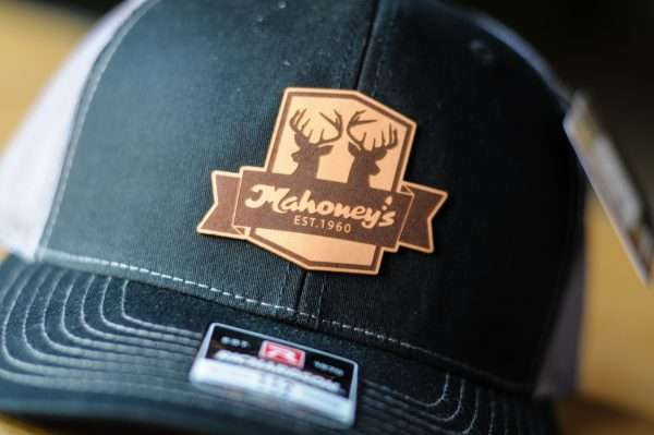 Mahoney's Deer Trucker Hat