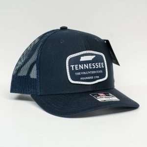 Mahoney's Tennessee Volunteer Trucker Hat 112